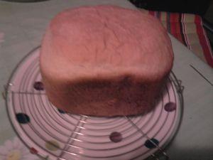 pain au lait gingembre confit